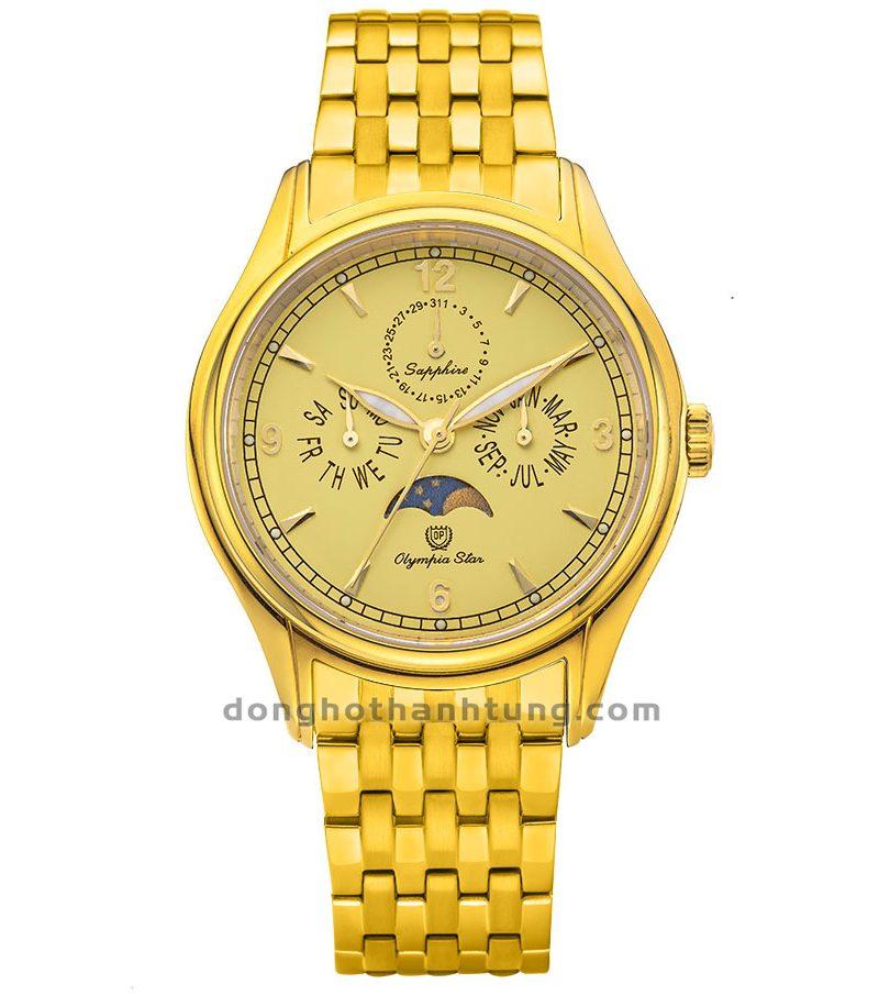 Đồng hồ Olympia Star OPA98022-00MK-V