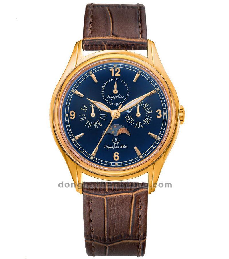 Đồng hồ Olympia Star OPA98022-00MR-GL-X