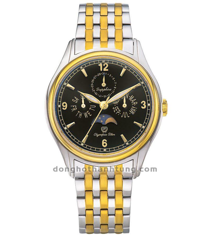 Đồng hồ Olympia Star OPA98022-00MSK-D