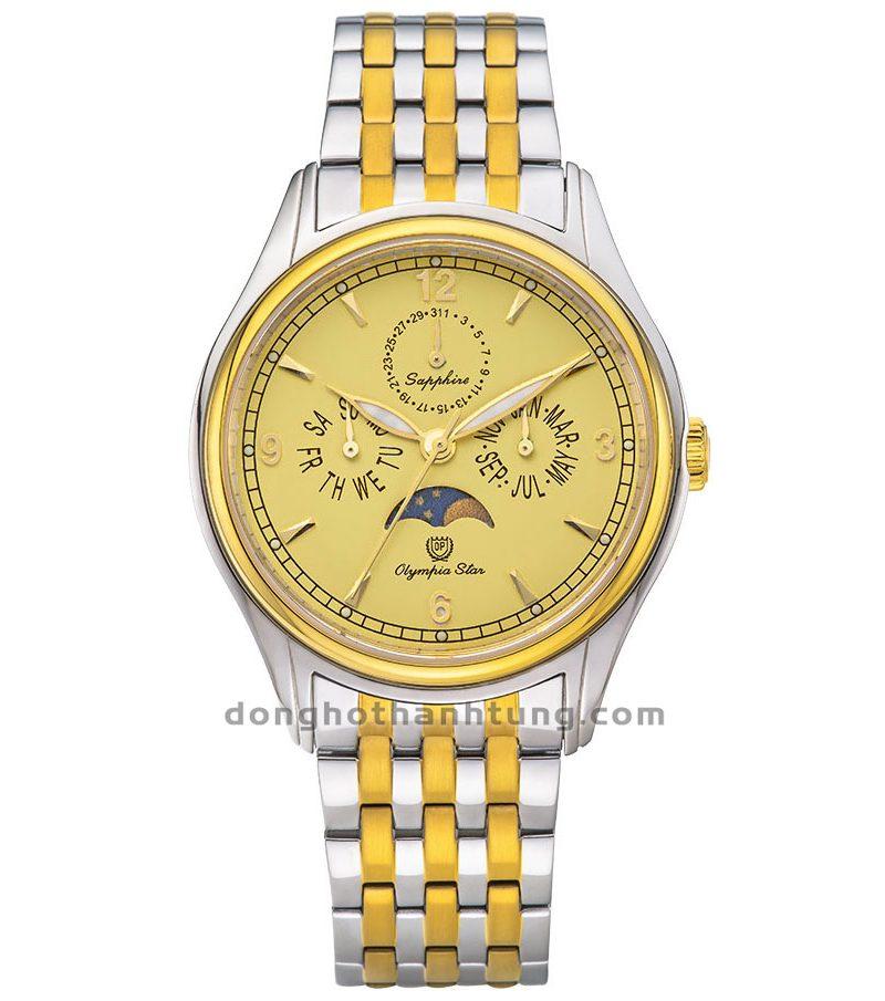 Đồng hồ Olympia Star OPA98022-00MSK-V