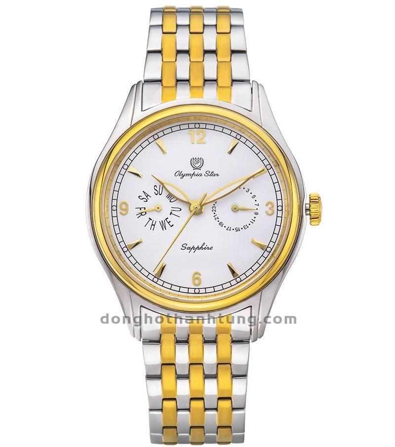 Đồng hồ Olympia Star OPA98022-25MSK-T