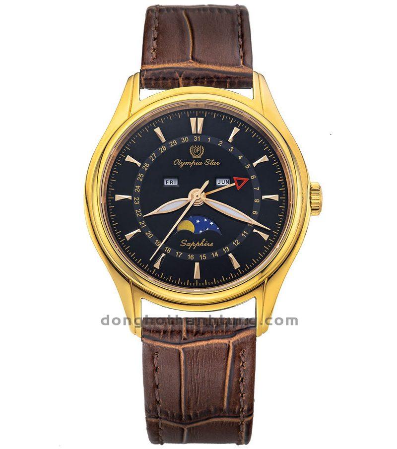 Đồng hồ Olympia Star OPA98022-80MK-GL-D