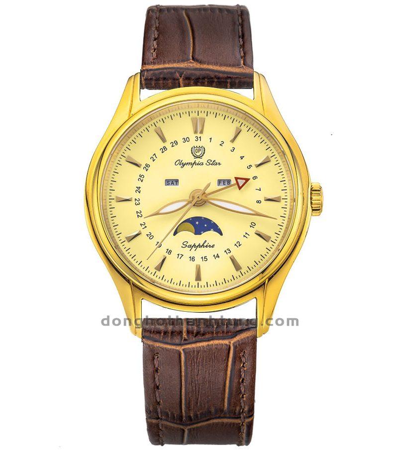 Đồng hồ Olympia Star OPA98022-80MK-GL-V