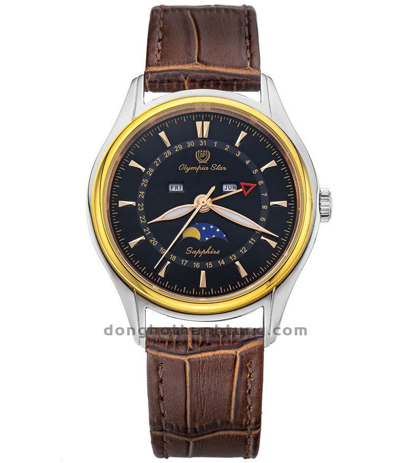 Đồng hồ Olympia Star OPA98022-80MSK-GL-D
