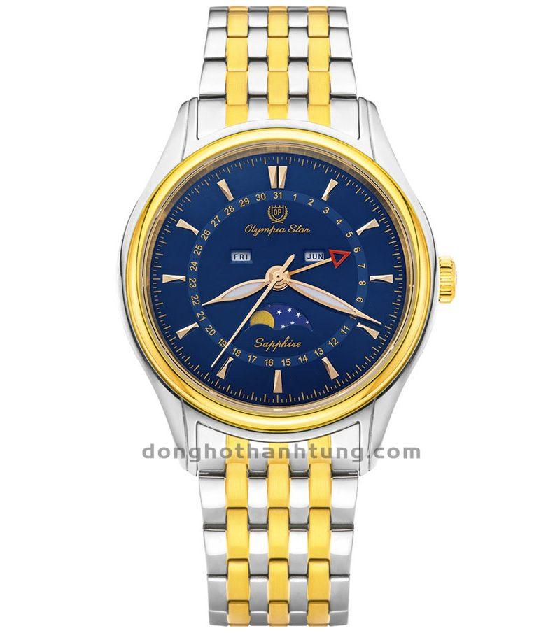 Đồng hồ Olympia Star OPA98022-80MSK-X