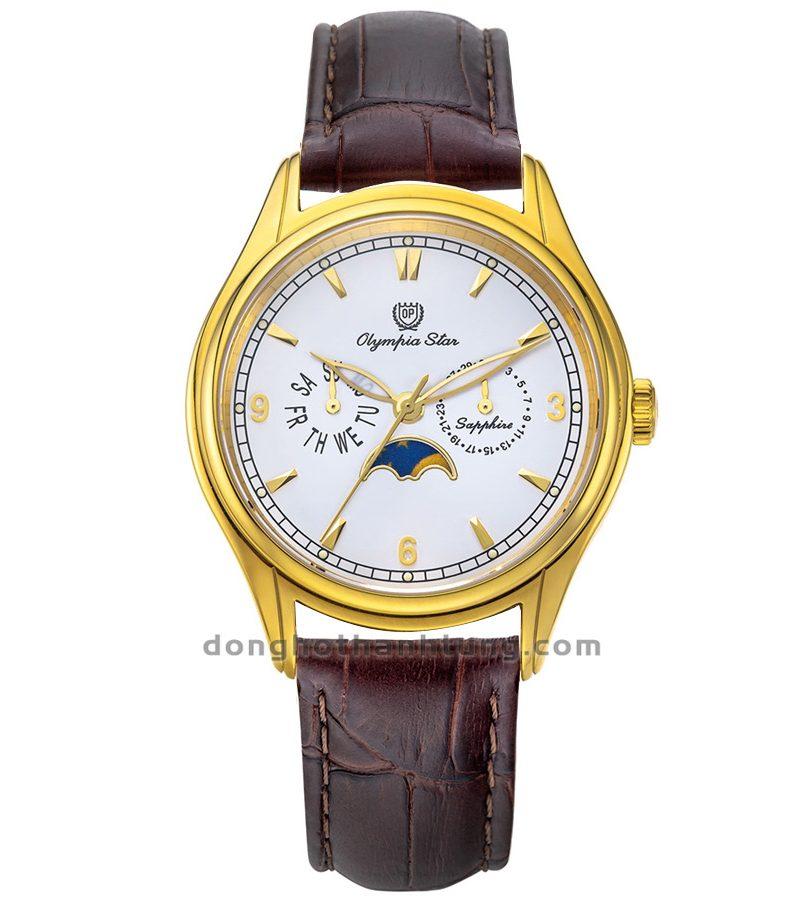 Đồng hồ Olympia Star OPA98022-86MK-GL-T