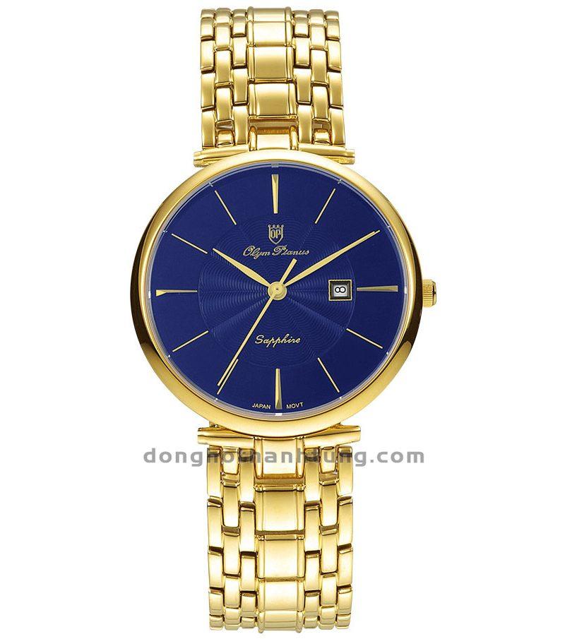 Đồng hồ Olym Pianus OP5657MK-X