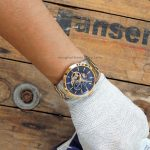 Đồng hồ Olym Pianus OP9908-88.1AGSR-X