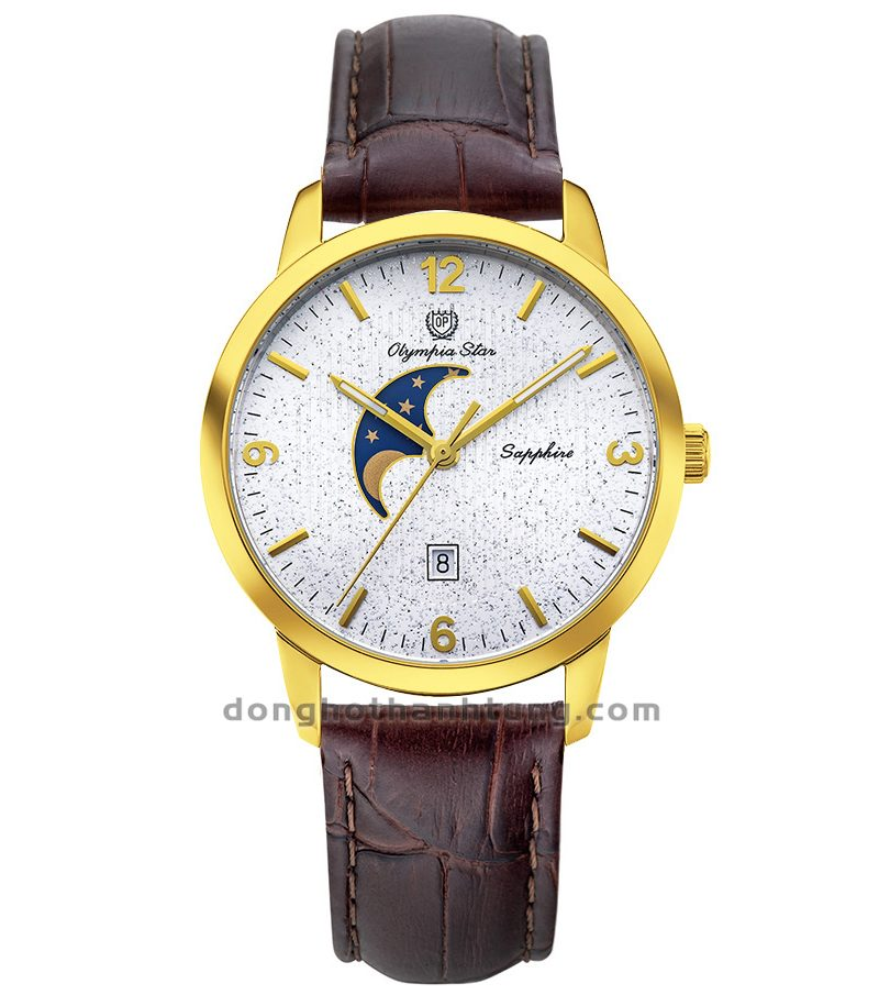 Đồng hồ Olympia Star OPA98028MK-GL-T