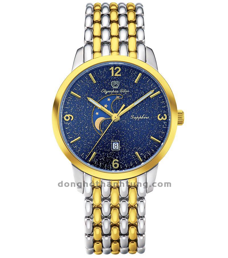 Đồng hồ Olympia Star OPA98028MSK-X