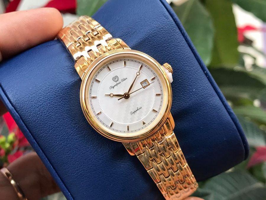 đồng hồ op nữ