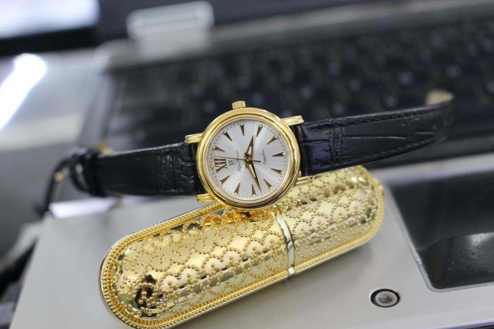 đồng hồ op nữ 6