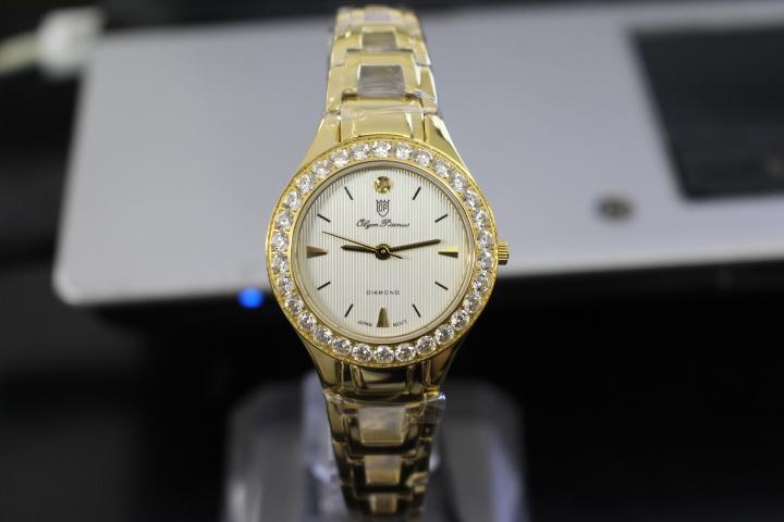 đồng hồ nữ hãng op
