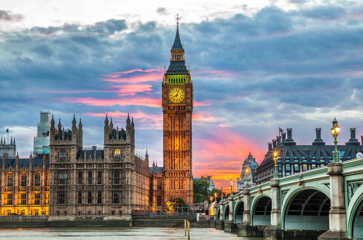 Tìm Hiểu Về Tháp Đồng Hồ Big Ben - Biểu Tượng Lịch Sử Của Nước Anh