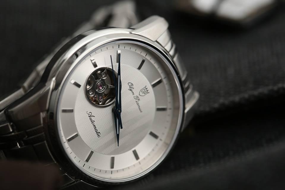 đồng hồ op automatic