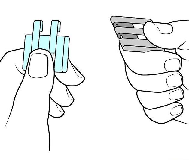 cách tháo chốt đồng hồ đeo tay 3