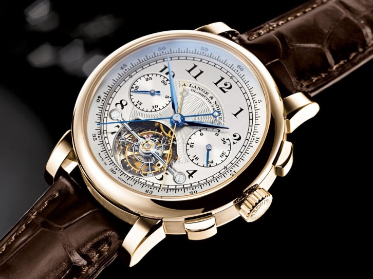 đồng hồ made in germany A.Lange Sohne