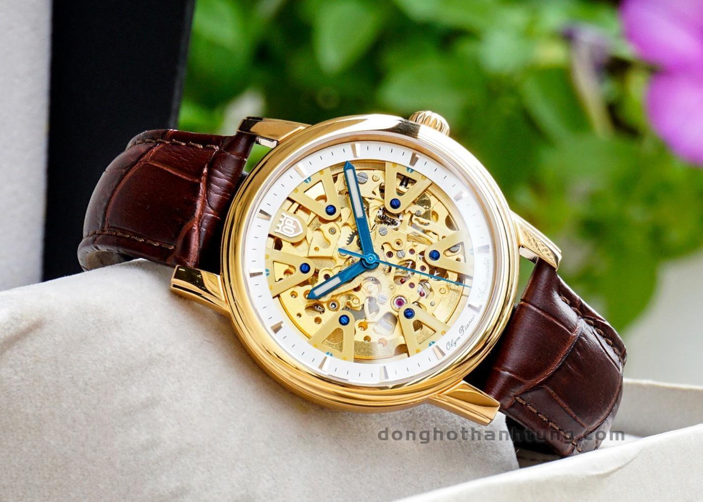 đồng hồ op olym pianus 2