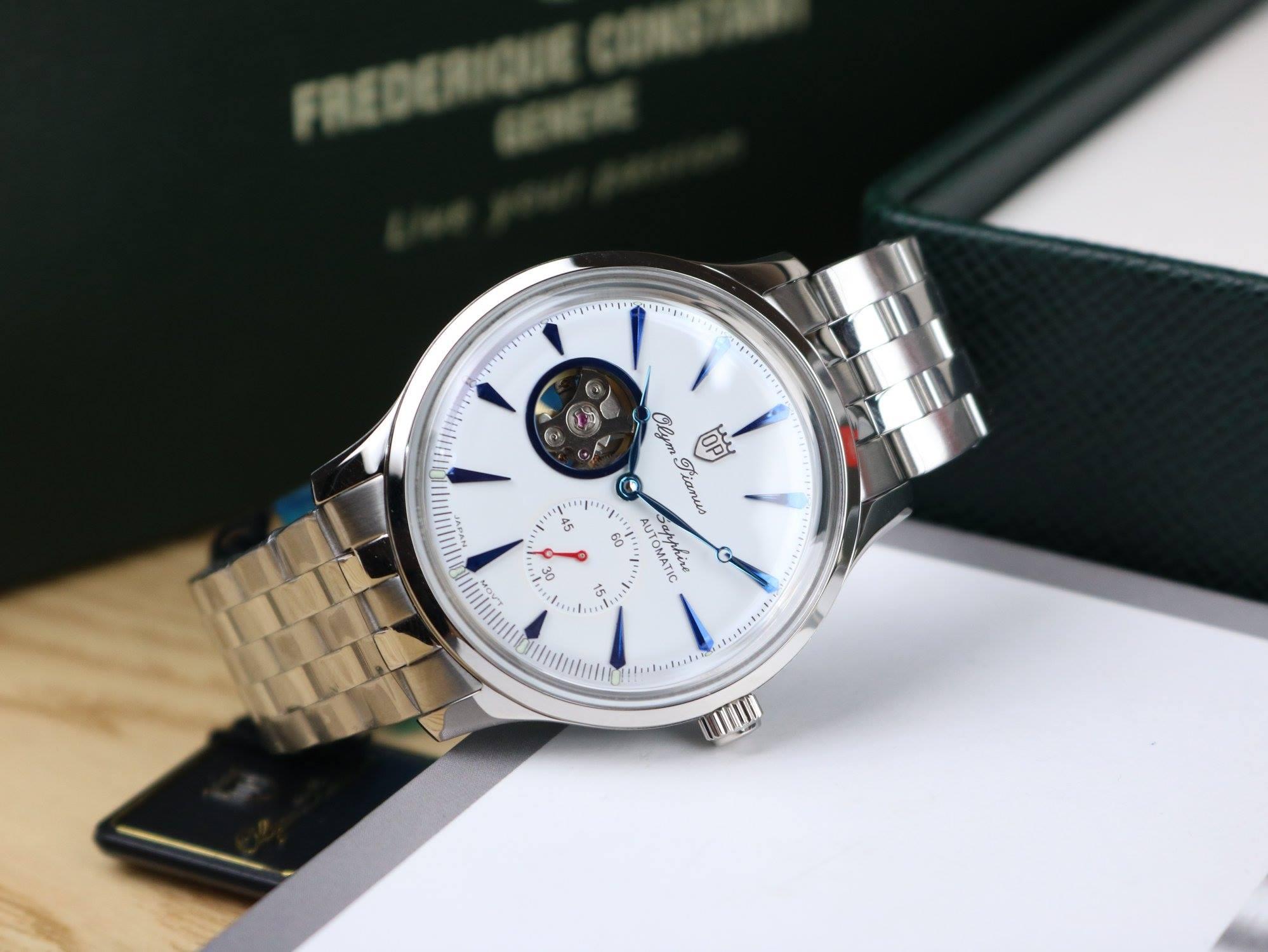 đồng hồ op đẹp nhất
