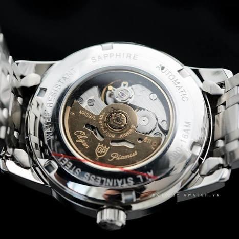 đồng hồ op máy cơ