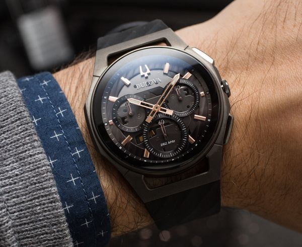 đồng hồ quartz là đồng hồ gì 2