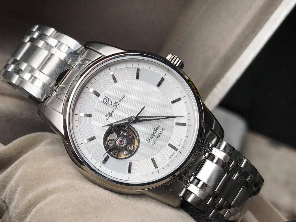 giá cả đồng hồ op automatic
