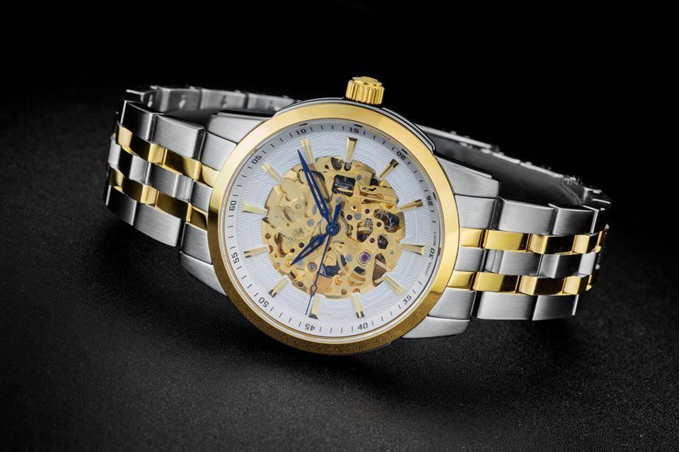 đồng hồ op990 15amsk t