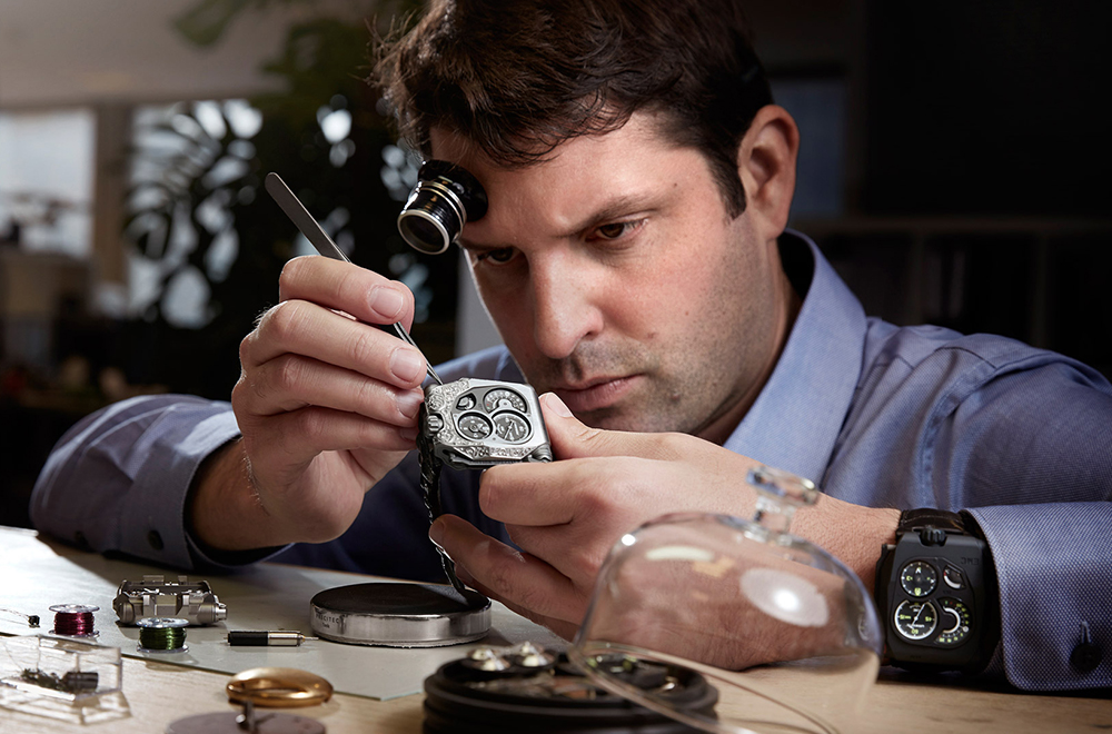 sửa chữa đồng hồ 3