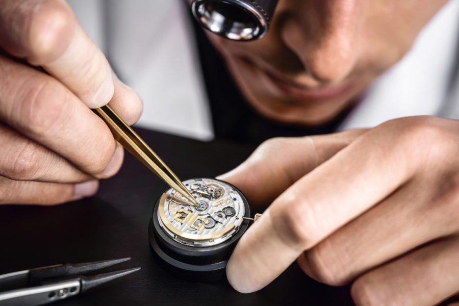 sửa chữa đồng hồ 4