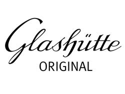 glashutte original logo