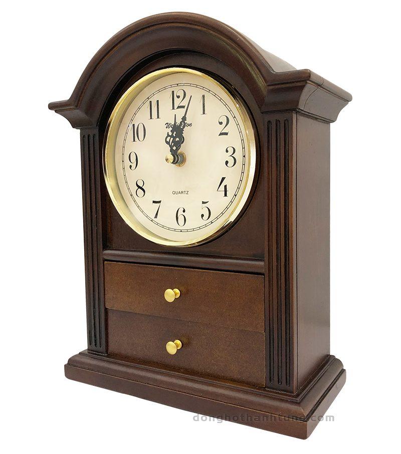 Đồng hồ để bàn Wellington T10386