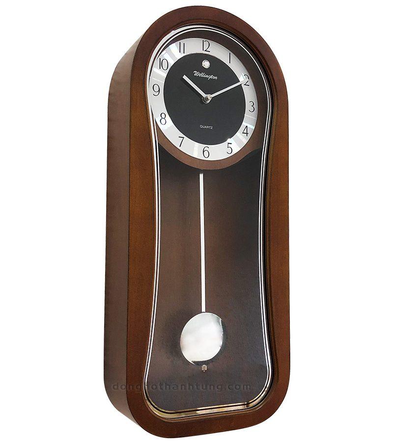Đồng hồ treo tường Weilingdun G30320