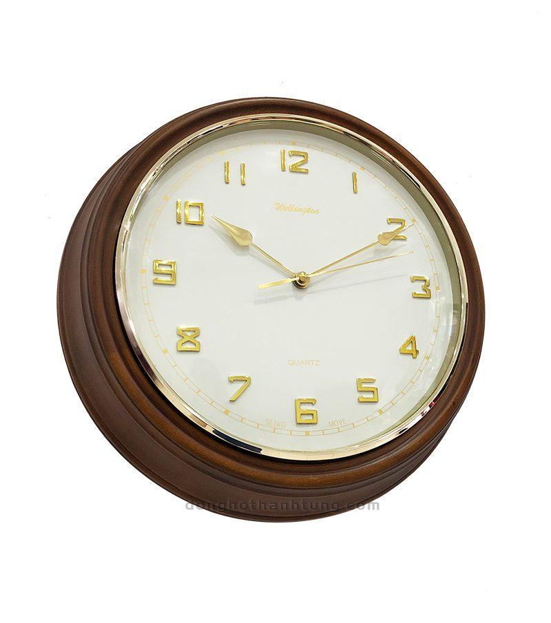 Đồng hồ treo tường Wellington G10291