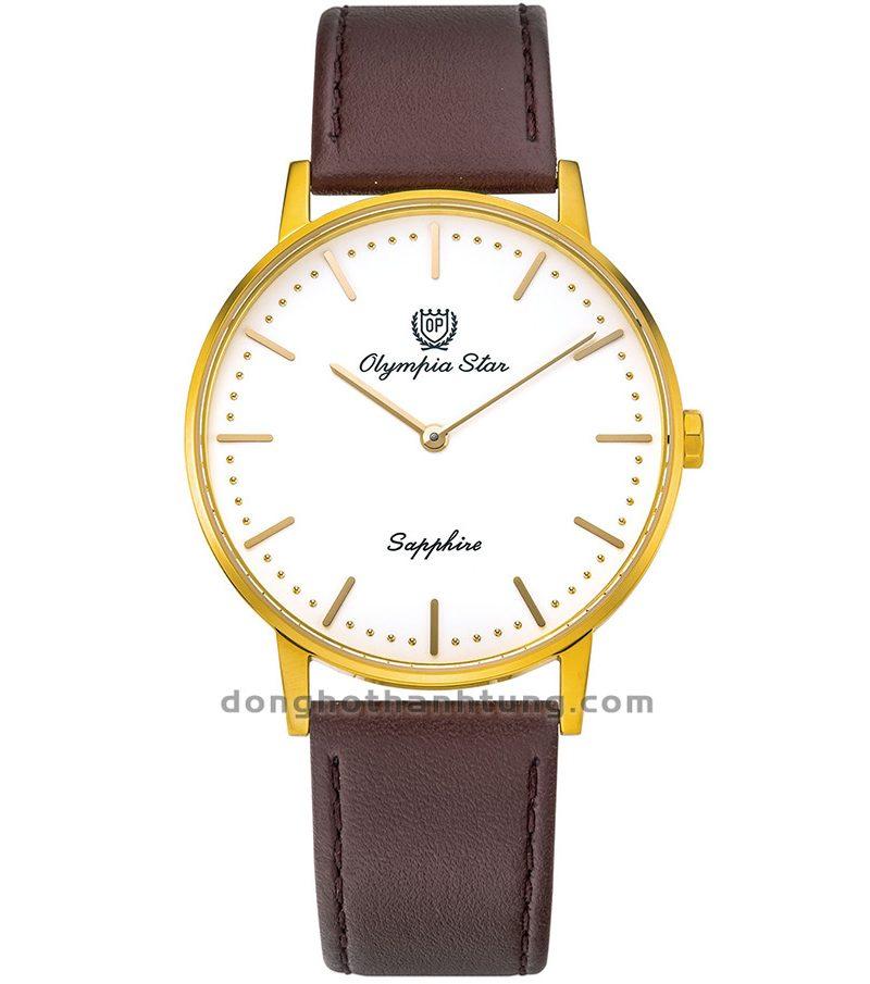 Đồng hồ Olympia Star OPA58093MK-GL-T