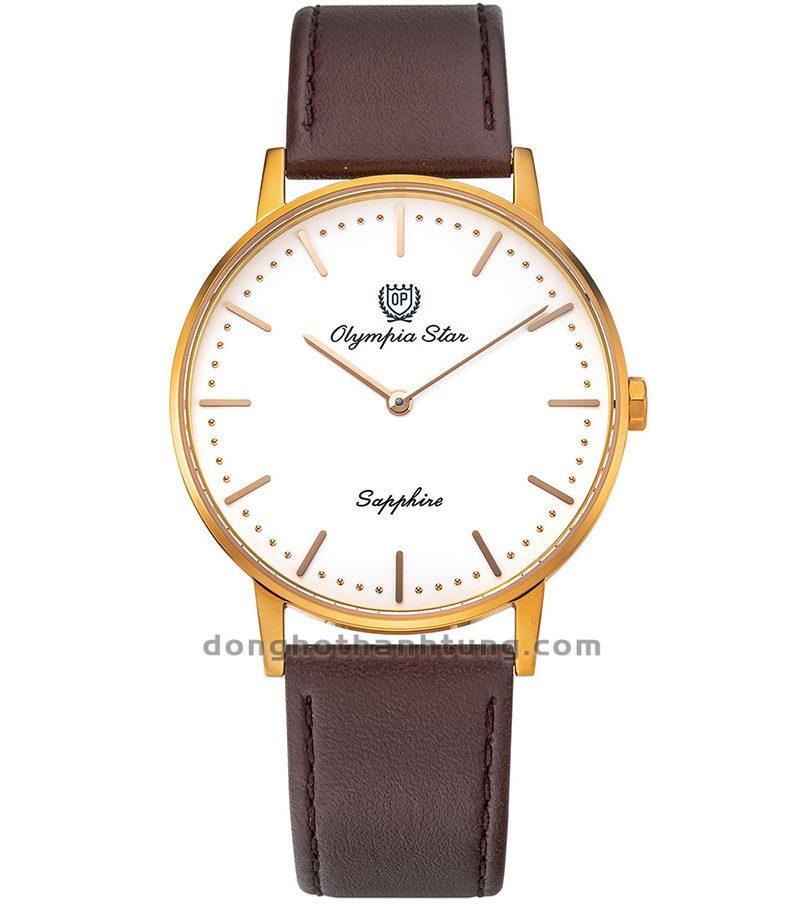 Đồng hồ Olympia Star OPA58093MR-GL-T