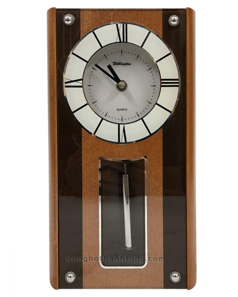 Đồng hồ để bàn Weilingdun T20220