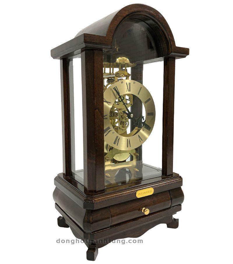 Đồng hồ để bàn Pologold POG234JSA