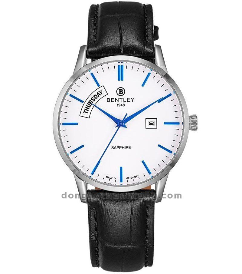 Đồng hồ Bentley BL1864-10MWWB