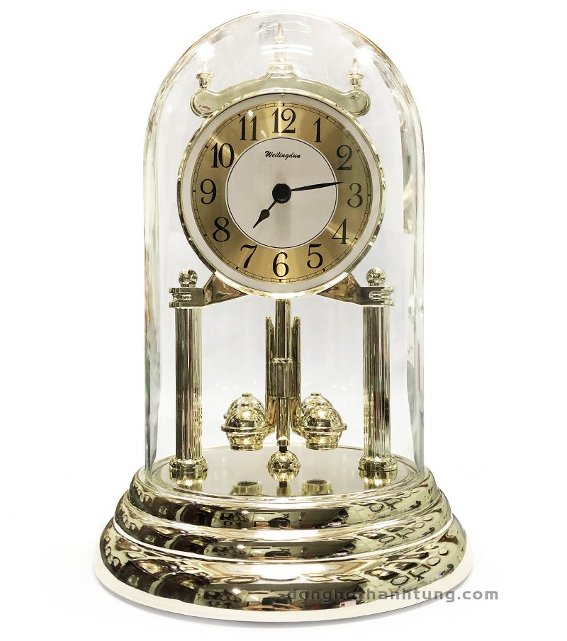 Đồng hồ để bàn Weilingdun T10370