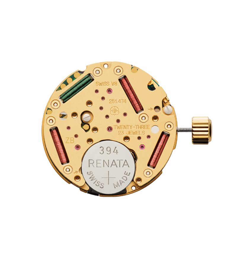 Máy đồng hồ ETA Chronograph 251.474 ZB