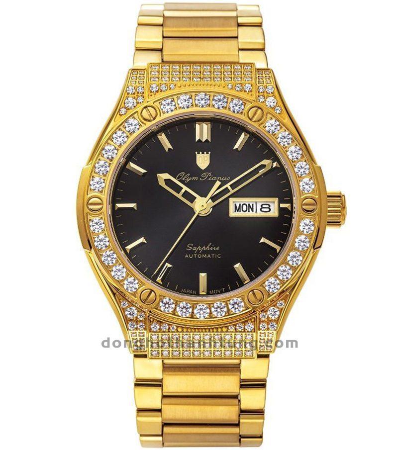 Đồng hồ Olym Pianus OP990-45ADDGK-D