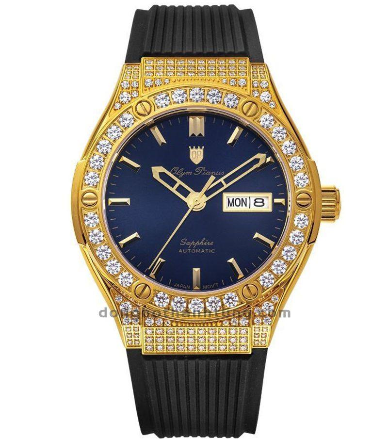 Đồng hồ Olym Pianus OP990-45ADDGK-GL-X