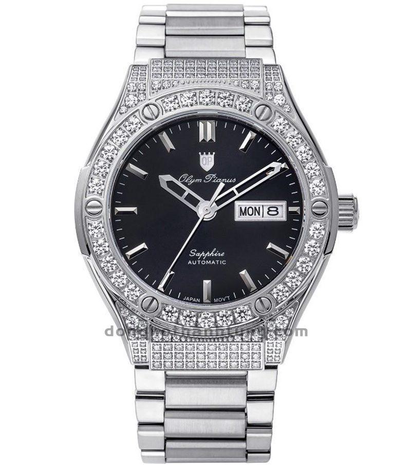 Đồng hồ Olym Pianus OP990-45ADDGS-D