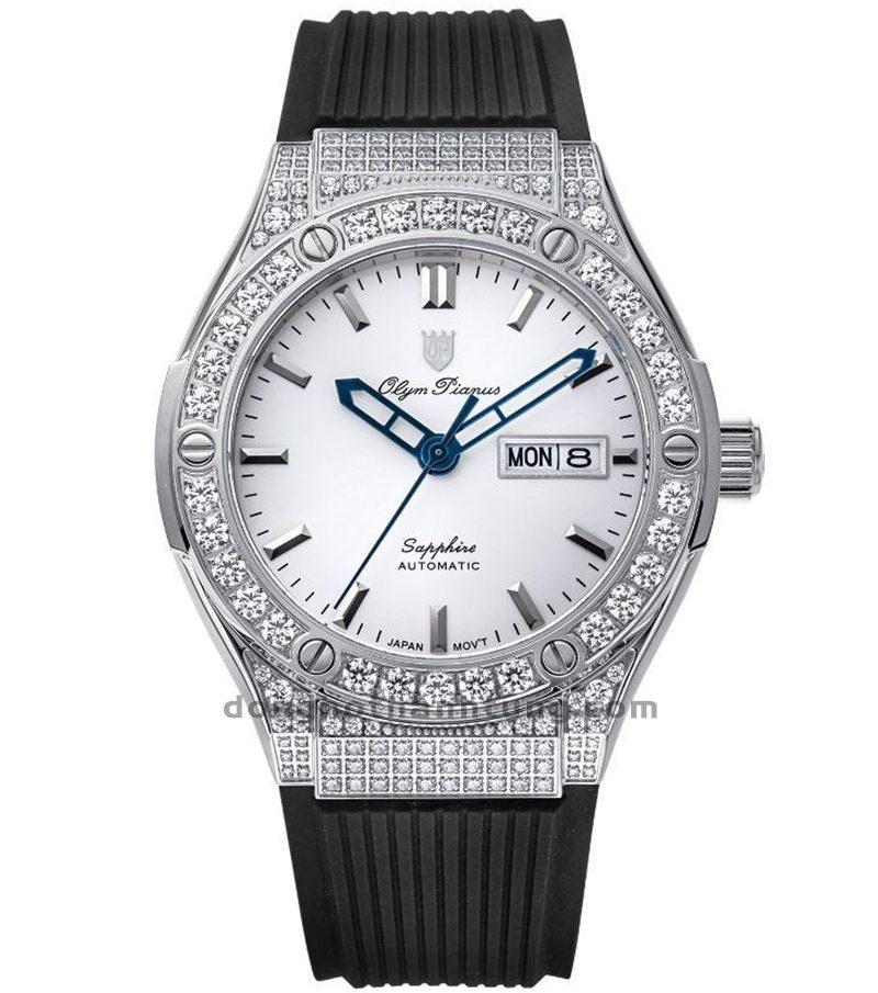 Đồng hồ Olym Pianus OP990-45ADDGS-GL-T