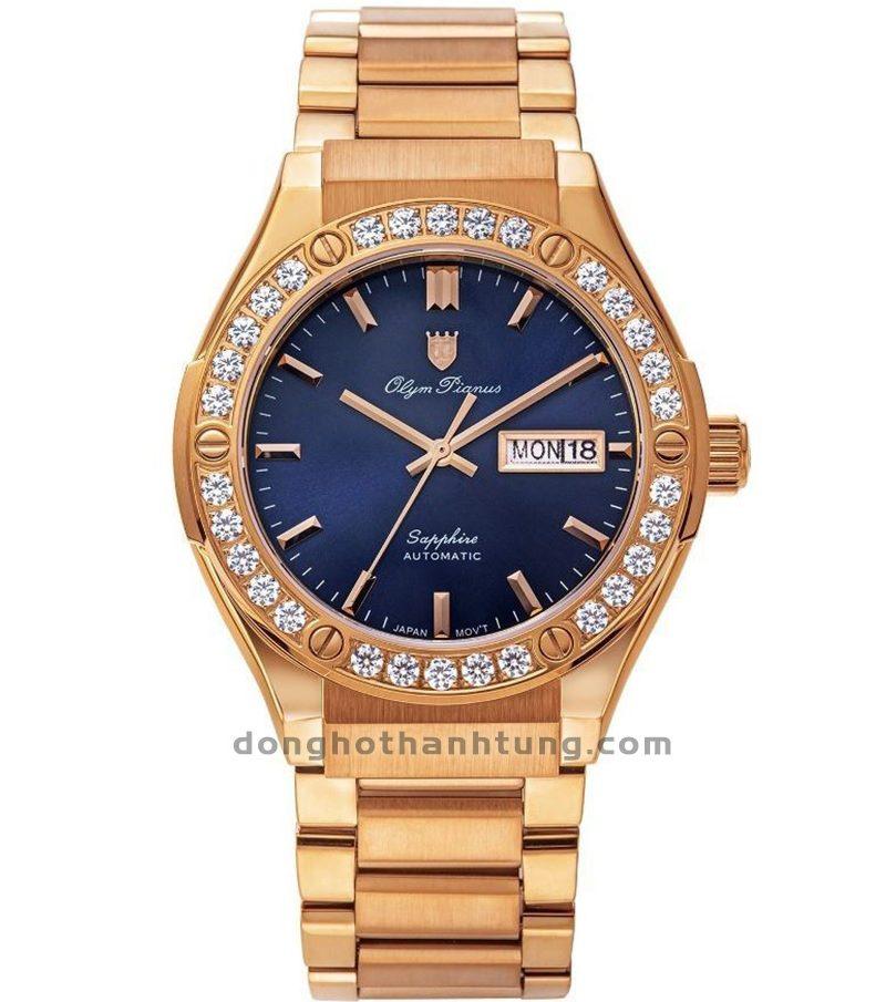 Đồng hồ Olym Pianus OP990-45ADGR-X