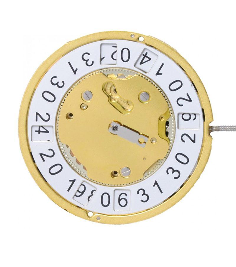 Máy đồng hồ Ronda 4003.B Lịch 6h