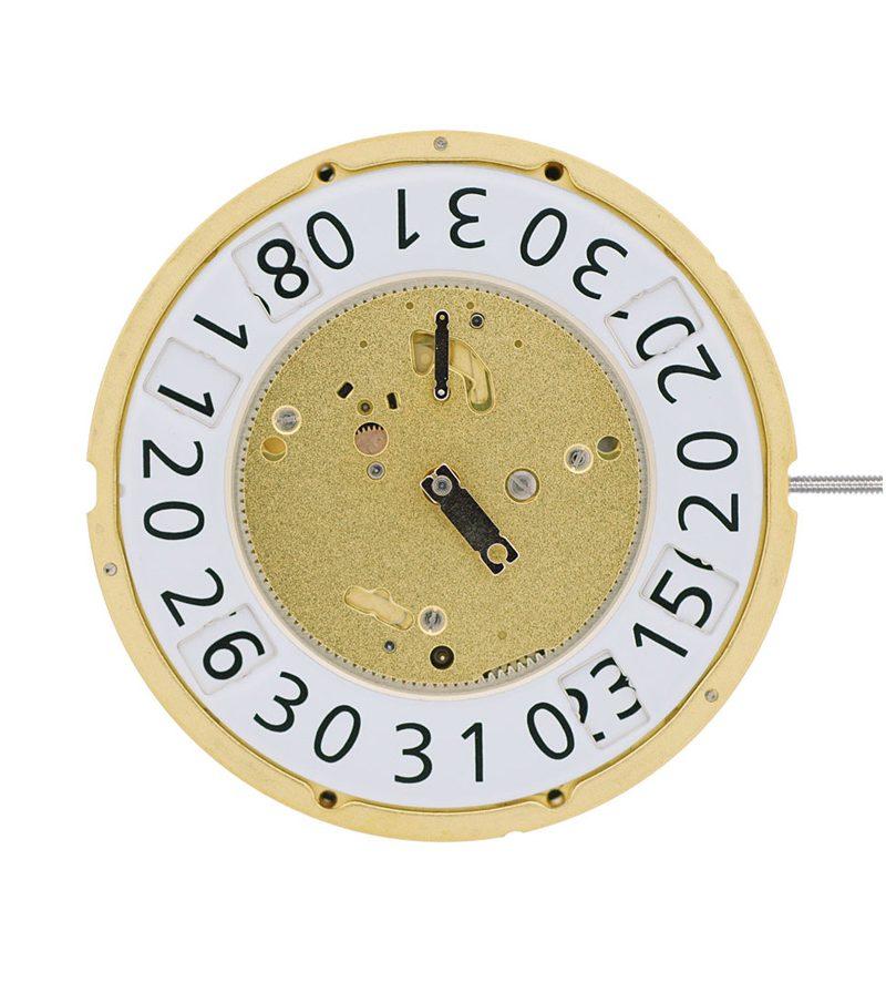 Máy đồng hồ Ronda 7004.N